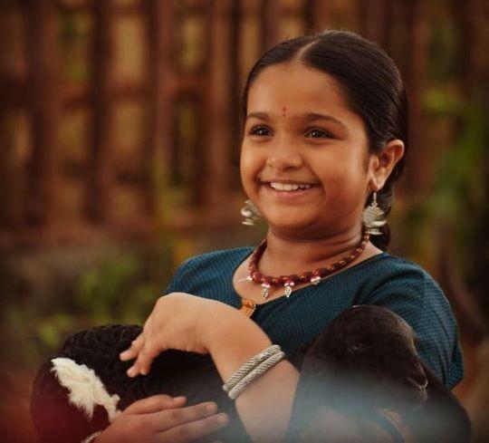 Aditi Jaltare Ahilyabai actress