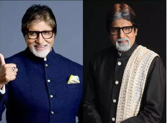 Amitabh Bachchan's duplicate Shashikant Pedwal