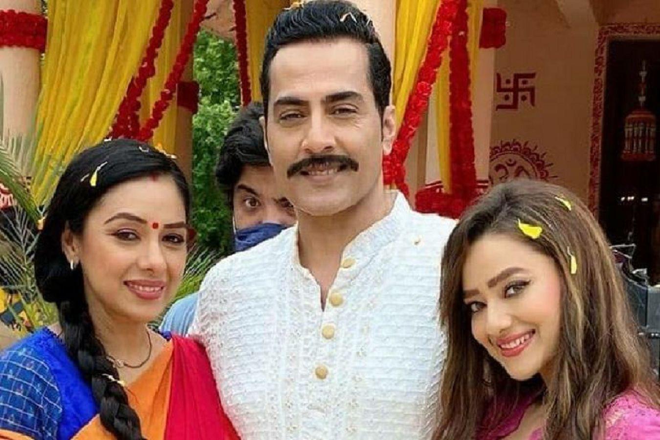 Anupamaa TV Show upcoming twist