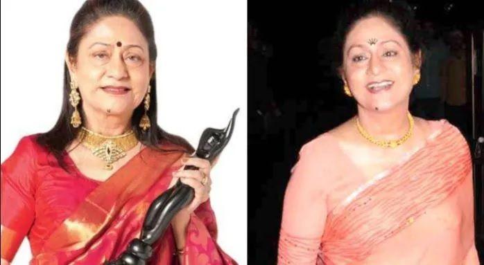 Aruna Irani as Narayani Devi