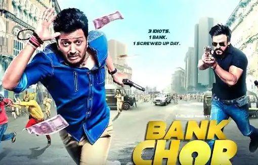 Bank Chor film offer to Kapil Sharma