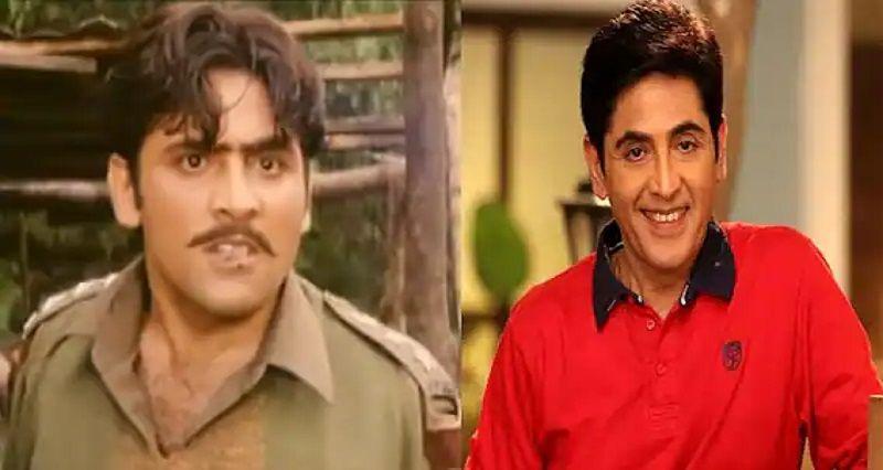 Bhabhi ji Vibhooti then and now pic