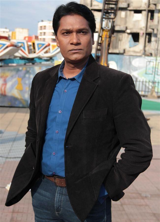 CID Abhijeet real name Aditya Srivastava