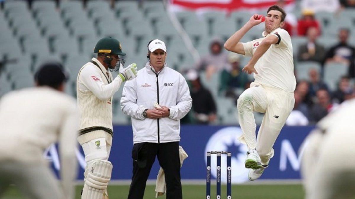 Craig Overton test career