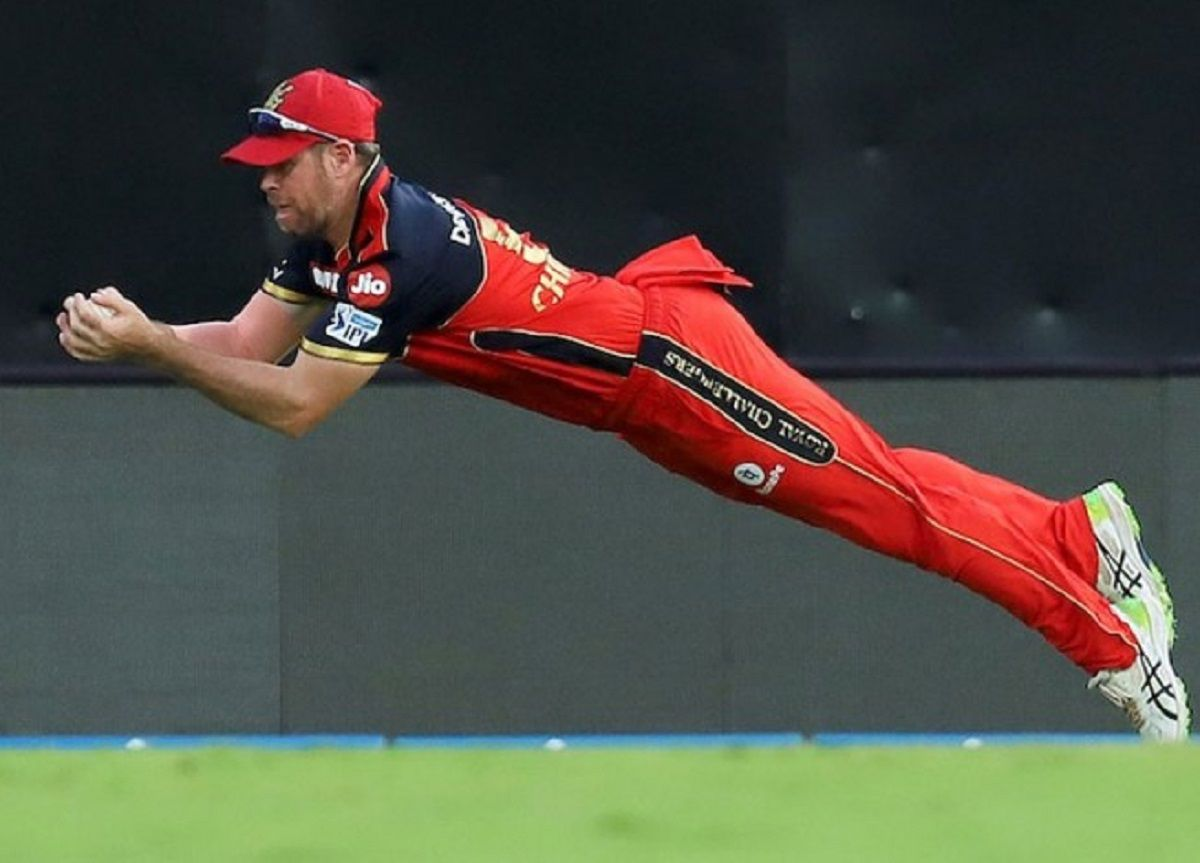 Dan Christian in IPL