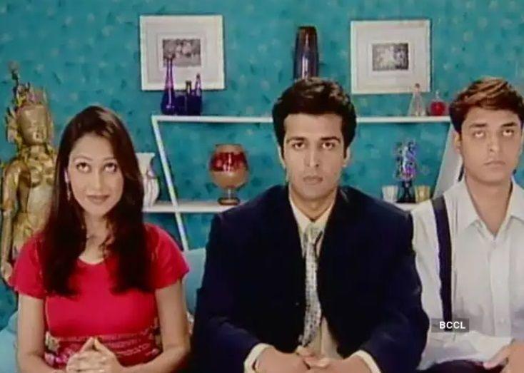 Dayaben Disha Vakani first TV Show