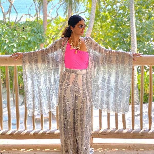 Geeta Basra Birthday