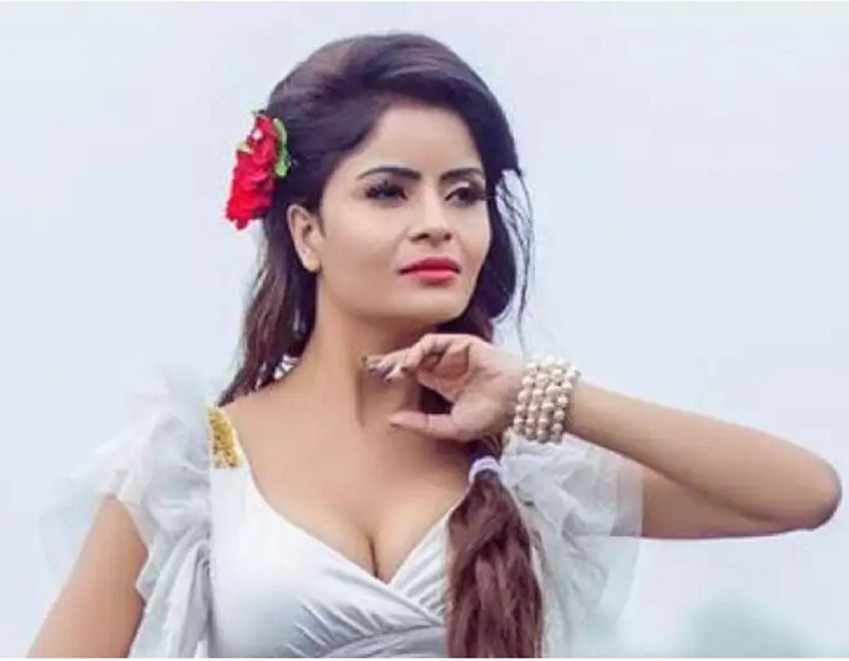 Gandi Baat actress Gehana Vasisth