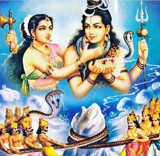 Happy Sawan somvar quotes in hindi