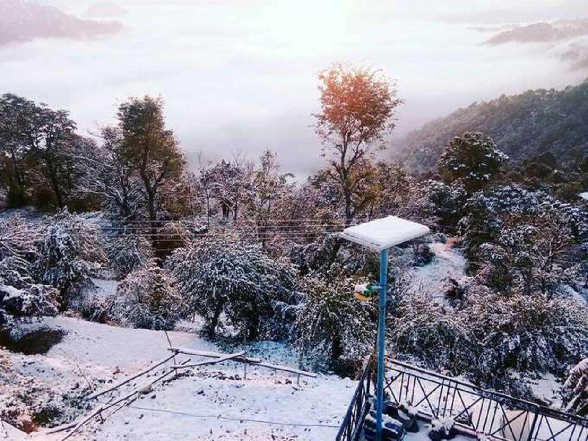 Himachal Pradesh Dagshai