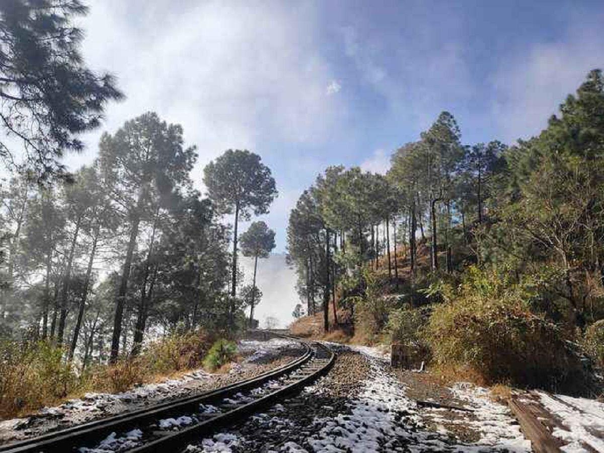 Himachal Pradesh Dagshai Haunted Town History