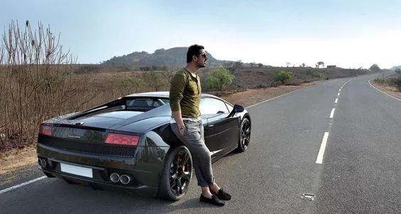 John Lamborghini Gallardo
