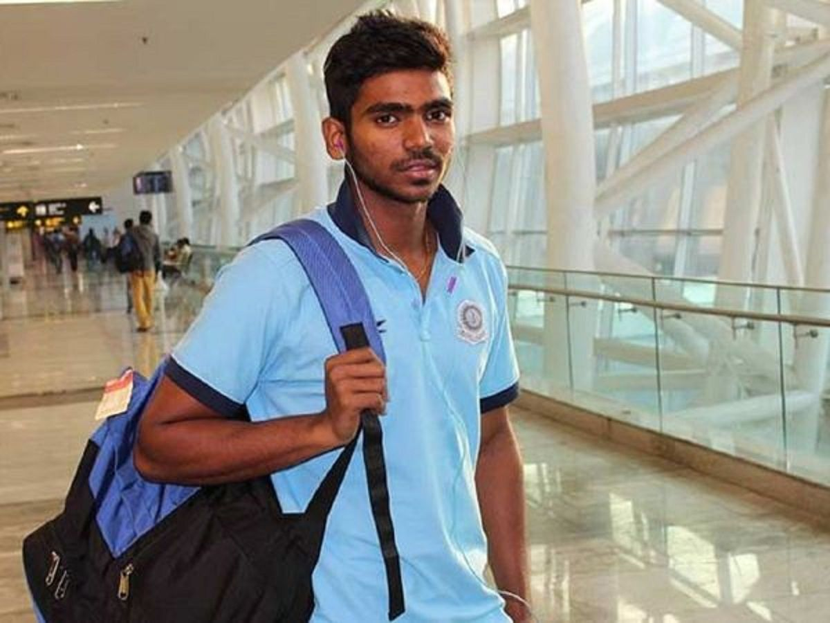 ks bharat domestic cricket