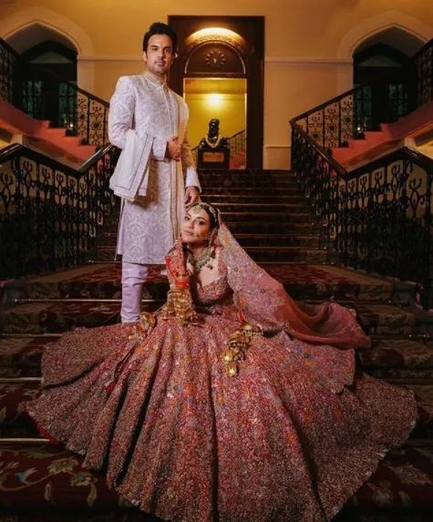 Kajal Agarwal Wedding pics