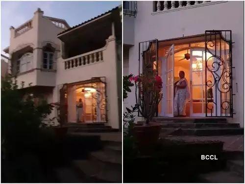 Kapil Sharma Show's Archana Puran Singh Madh Island bungalow