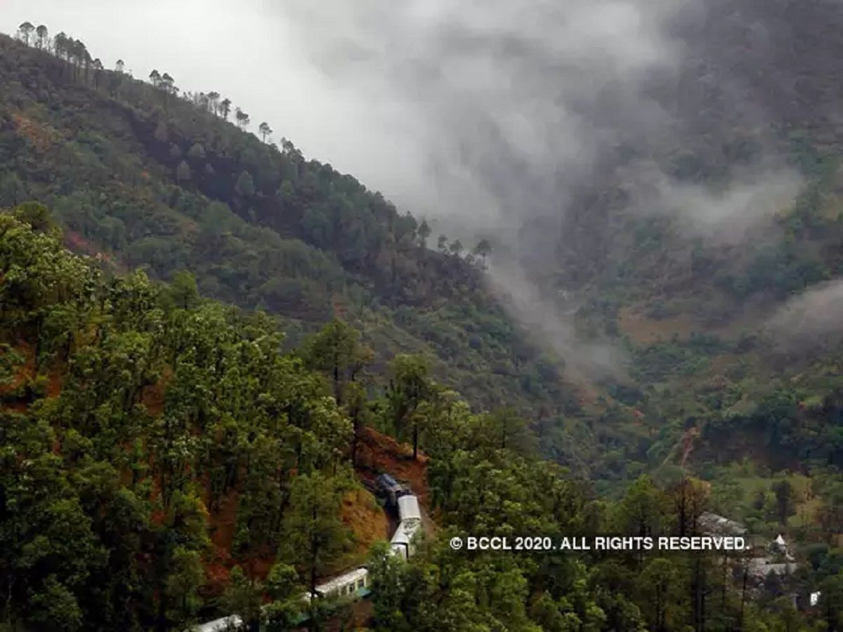 Kasauli to visit