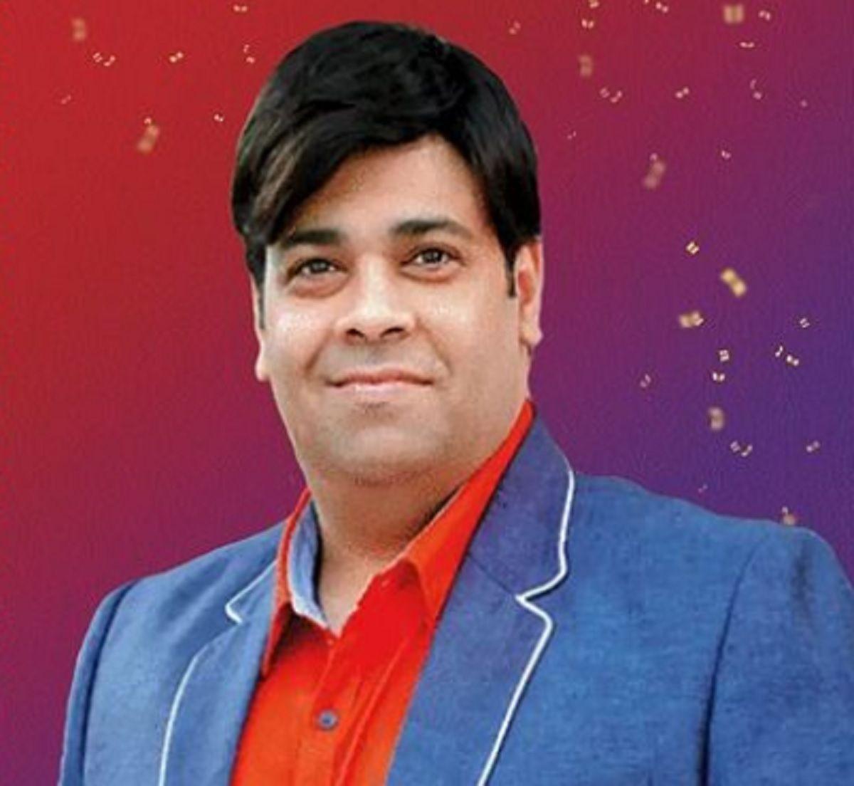 Kiku Sharda net worth films and property