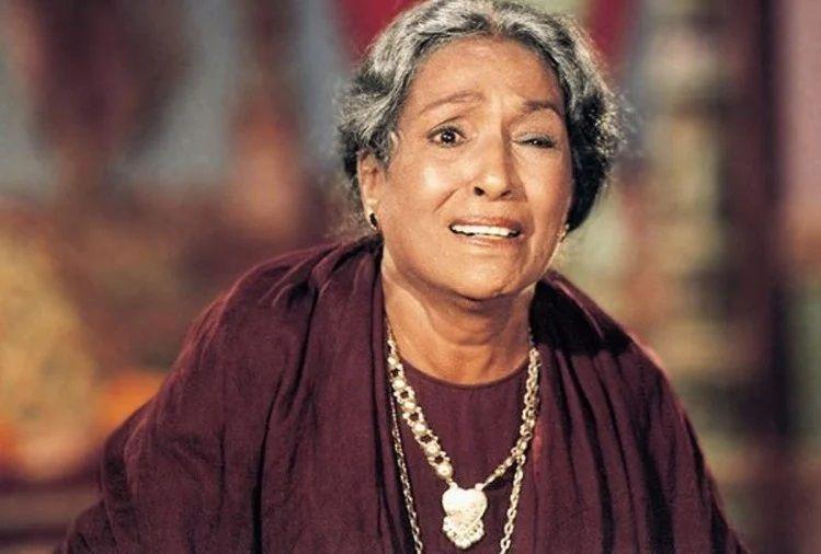 Lalita Pawar Manthara