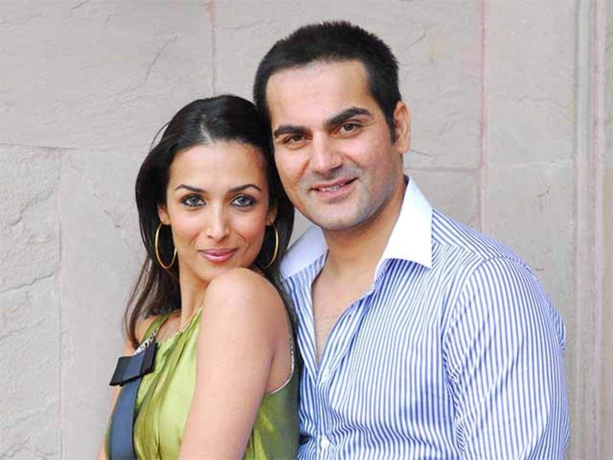 Malaika arora and arbaaz khan
