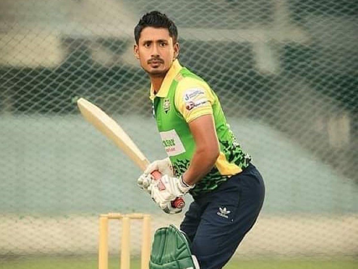 Mohammad Ashraful career