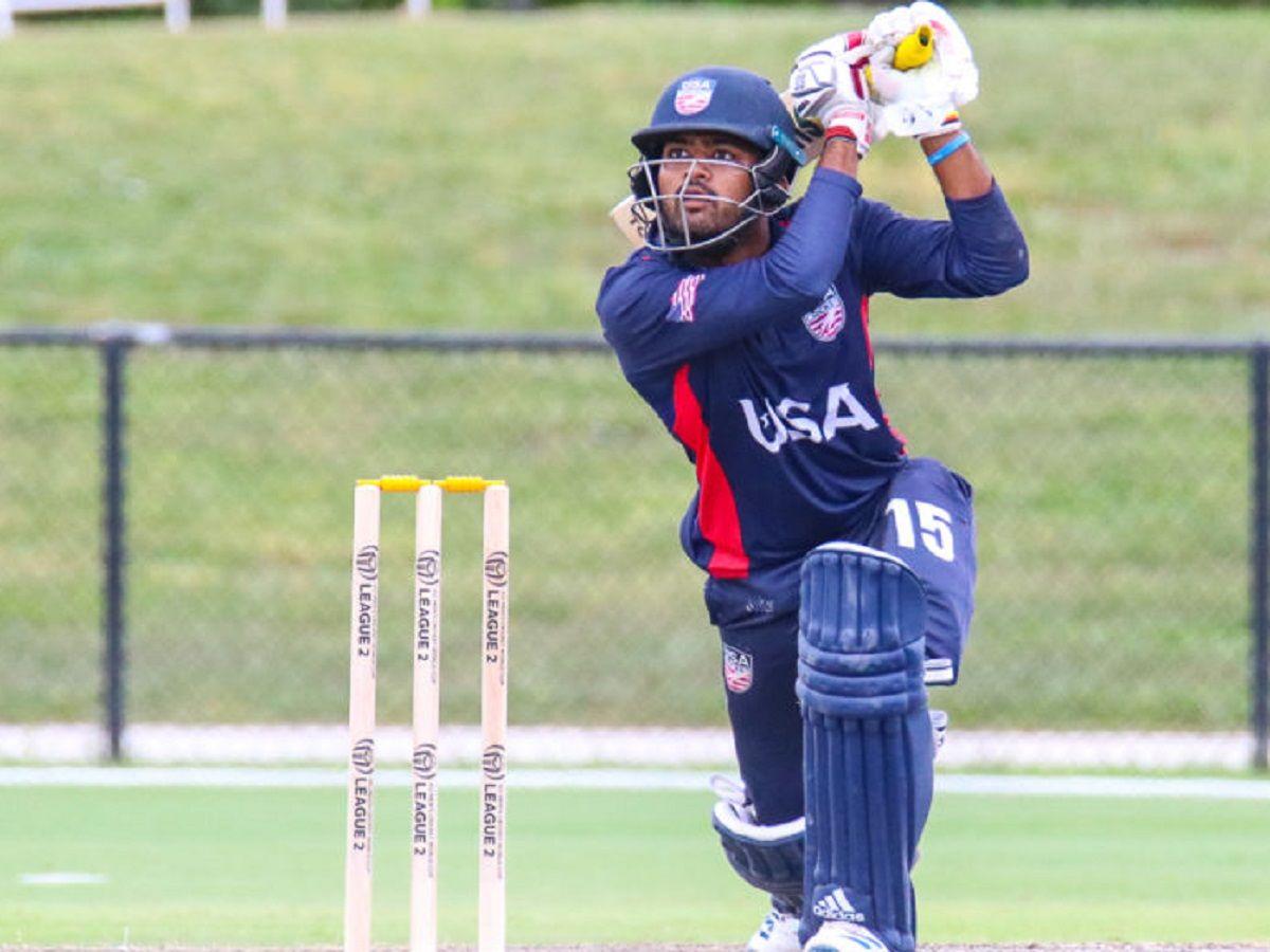 Monank Patel against Nepal