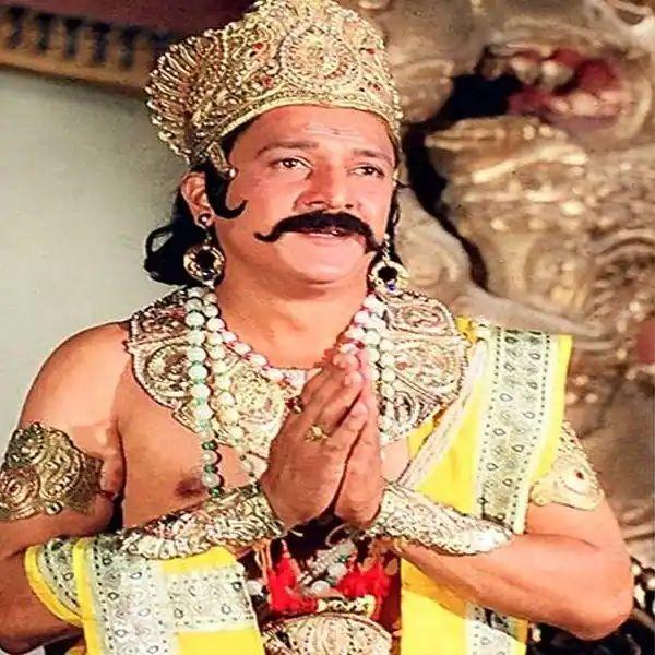 Mukesh Rawal Ramayan Vibhishan