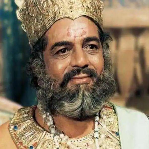 Mulraj Razda Ramayan Janak