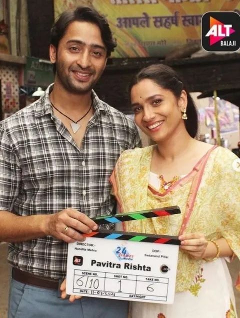 Pavitra Rishta 2 Manav Archana