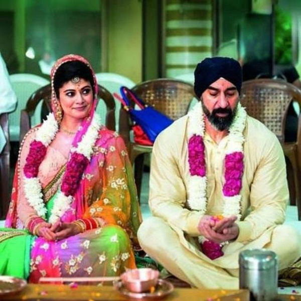 Pooja Batra Wedding