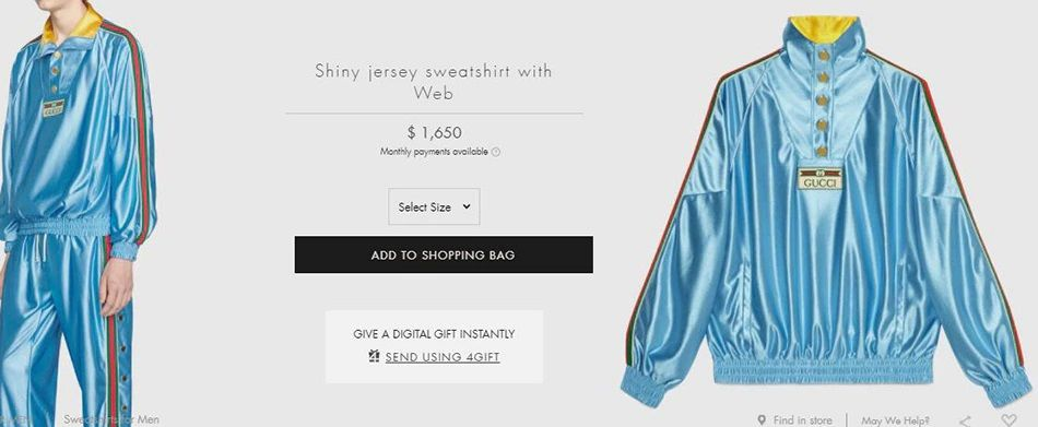 Ranveer Singh Strange look clothes price