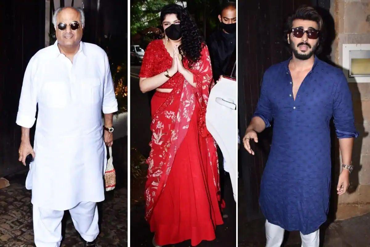 anil kapoor daughter Rhea Kapoor wedding