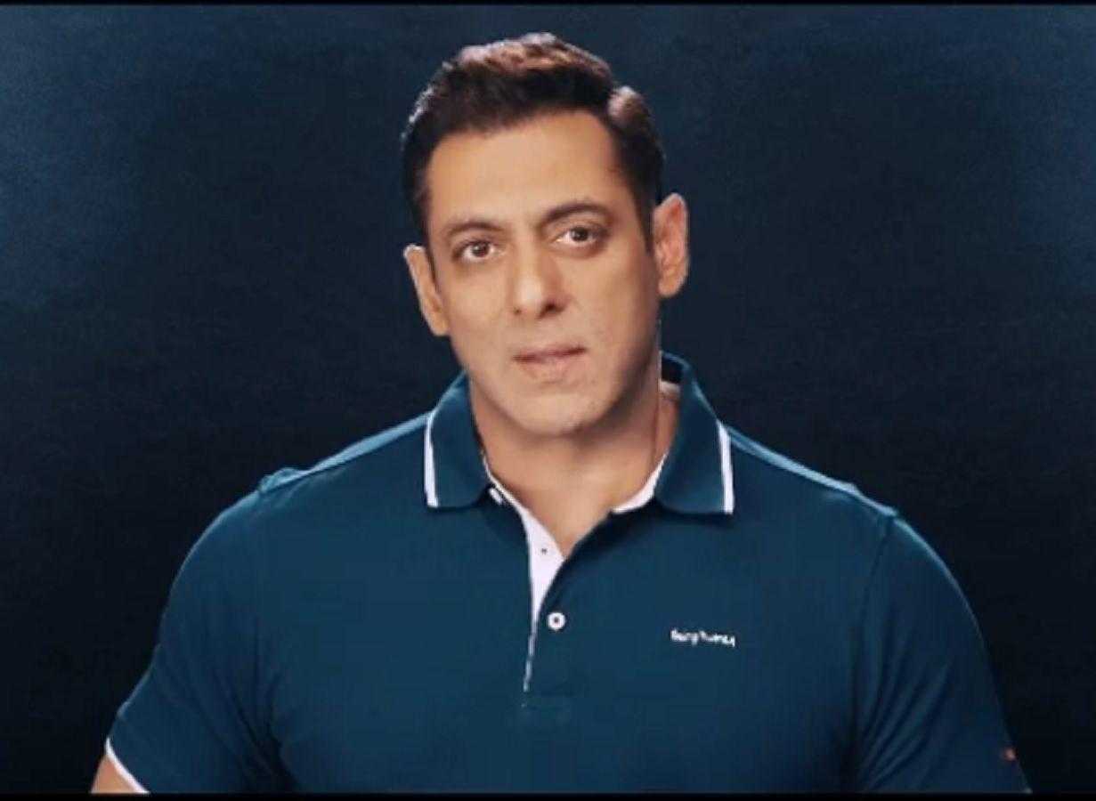 Salman Khan superstition
