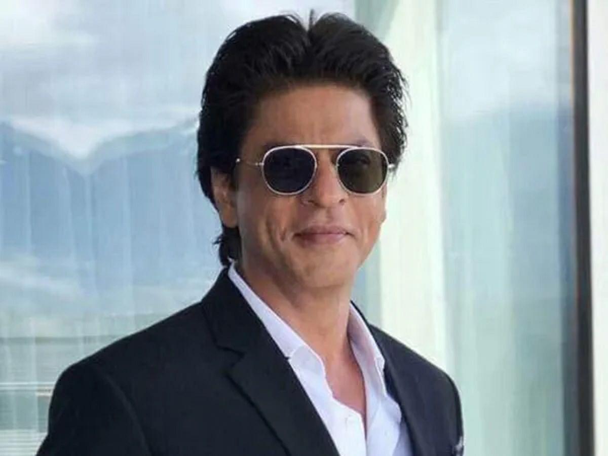 Shahrukh Khan superstition