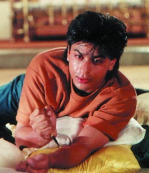 Shahrukh Khan Deewana Film