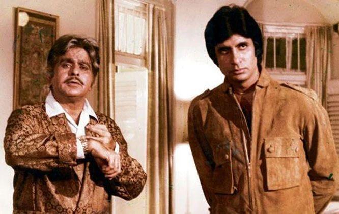 Shakti fathers day film