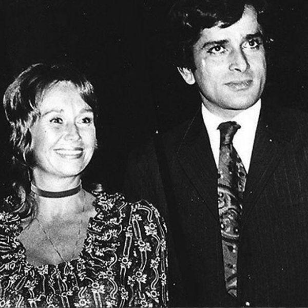 Shashi Kapoor Birthday