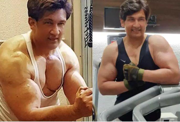 Shekhar Suman fitness
