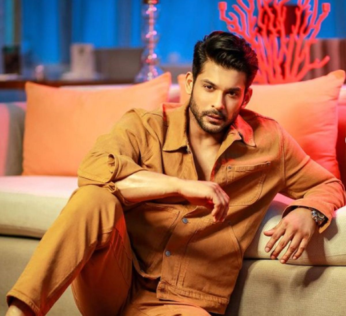 Sidharth Shukla Upcoming projects