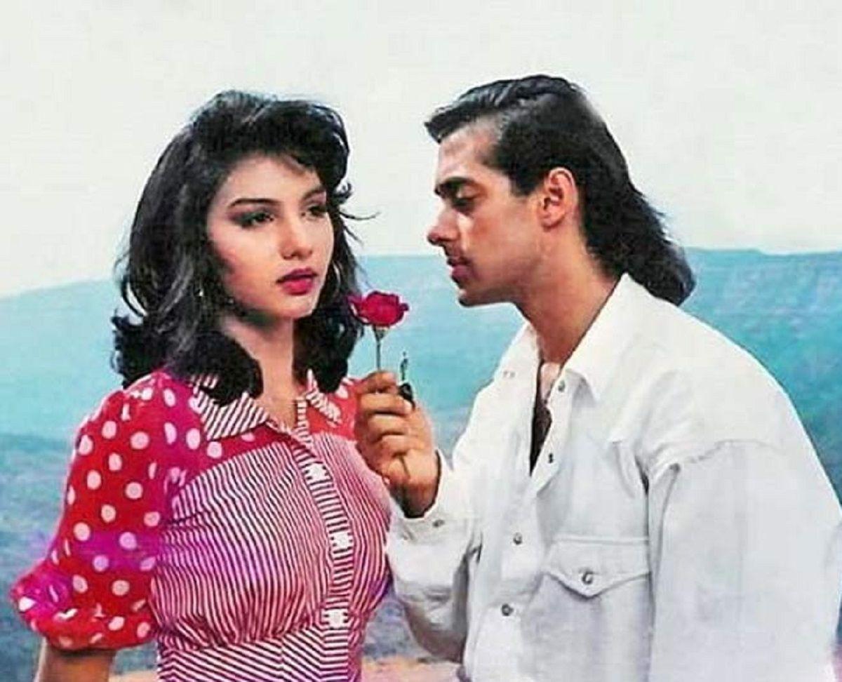 Somy ali and Salman Khan love story