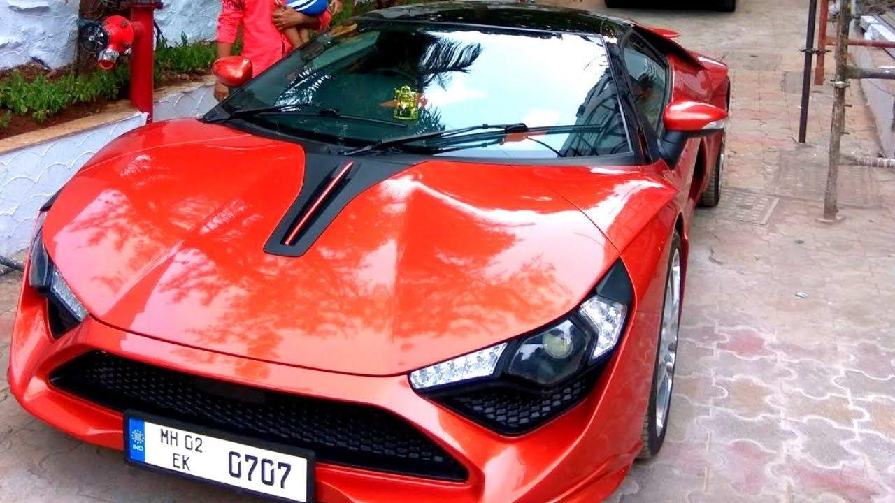 Sonu Nigam Car collection