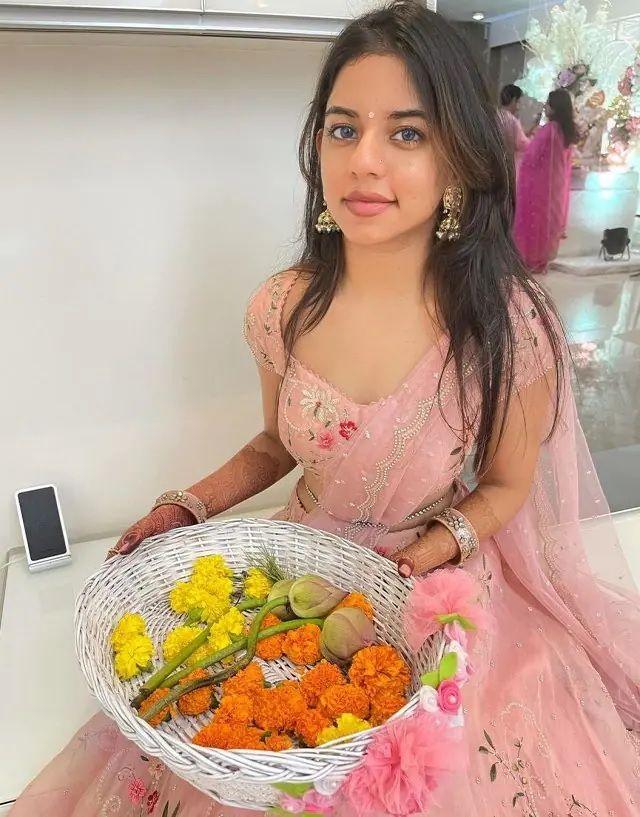 Suhana Duplicate Isha Jain