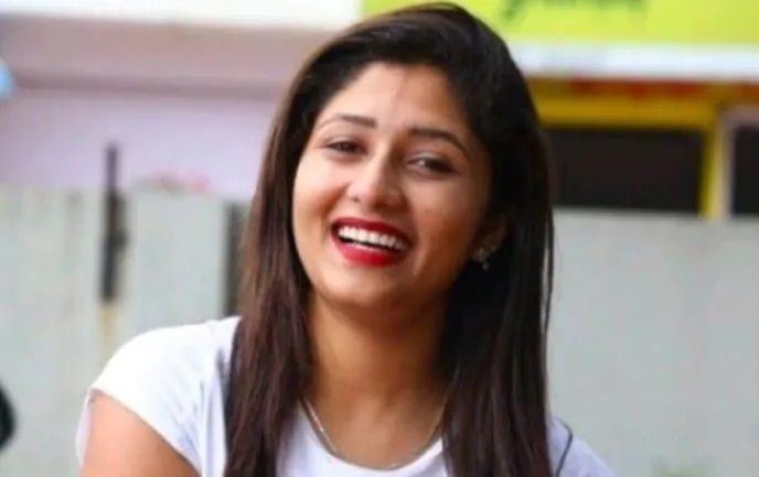 TV Actress Soujanya Suicide