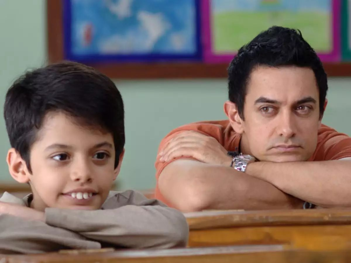 Taare Zameen par fathers day films
