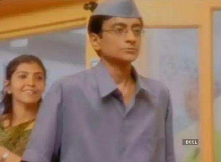 Tarak Mehta Jethalal Bapu ji Amit Bhatt first tv show