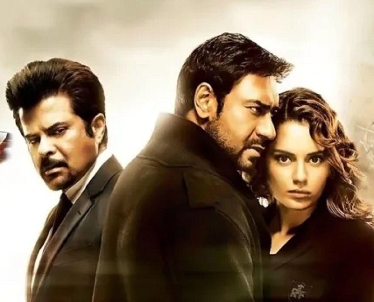 Tezz film offer to Kapil