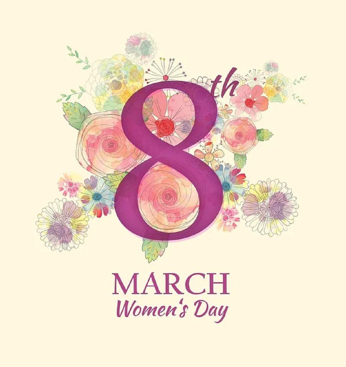 Women Day 2021 image