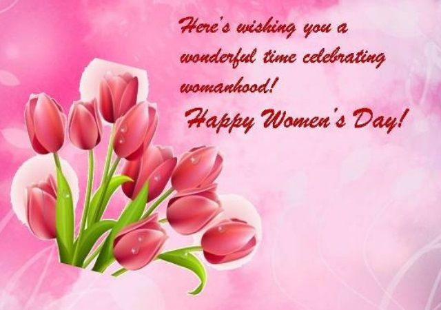 Women's Day 2021 images quote