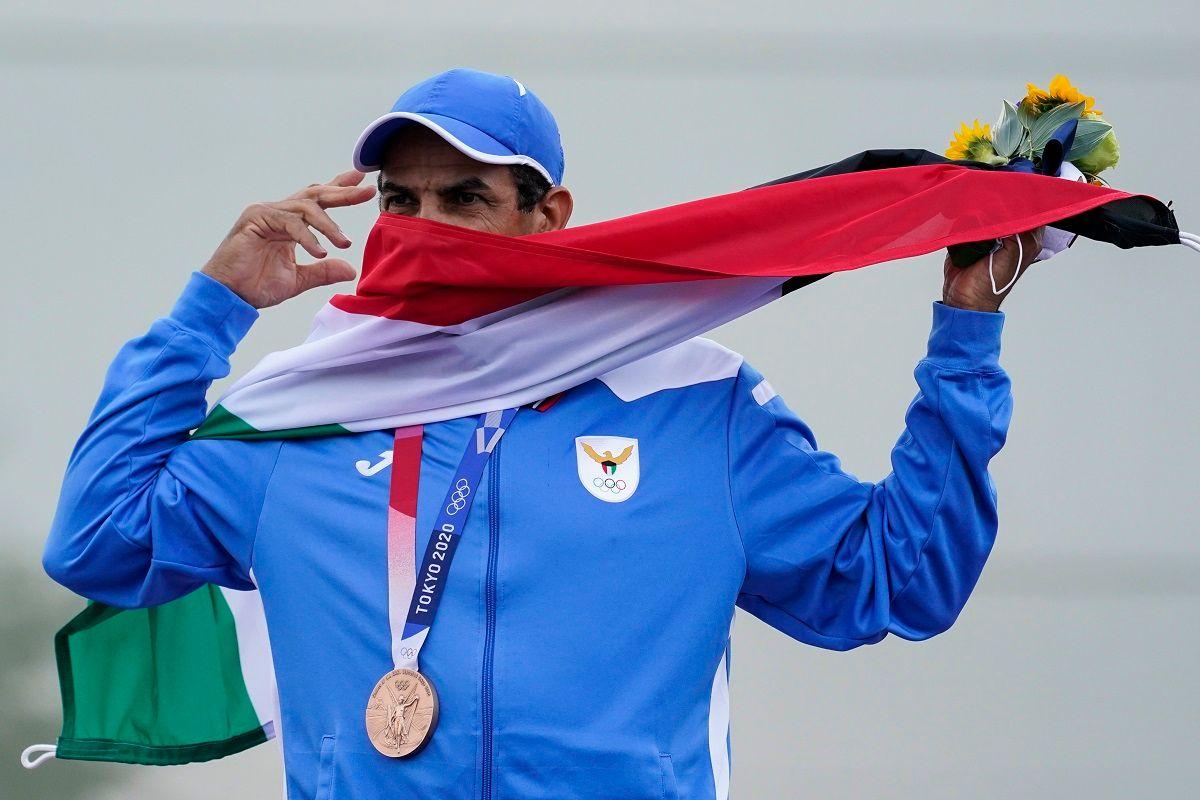 Abdullah alrashidi in tokyo olympics 2020