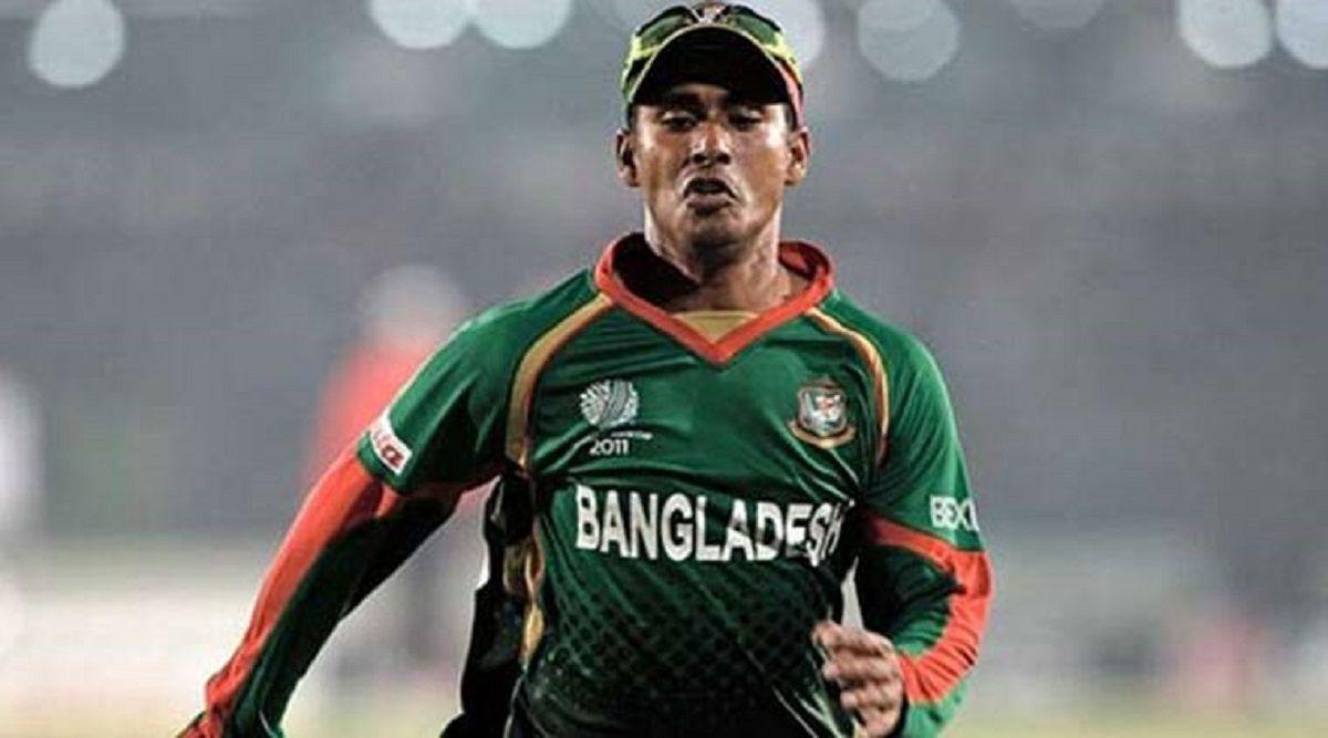 Mohammad Ashraful bangladesh