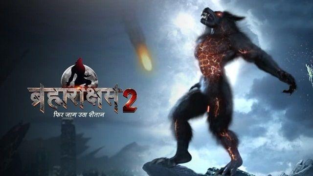 brahmarakshas 2 tv show